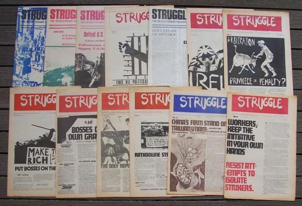 politics, shipley, magazines, Struggle