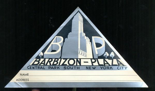 barbizon new york