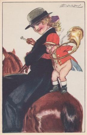 S&A Postcard 01