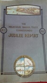 harbor trust cover
