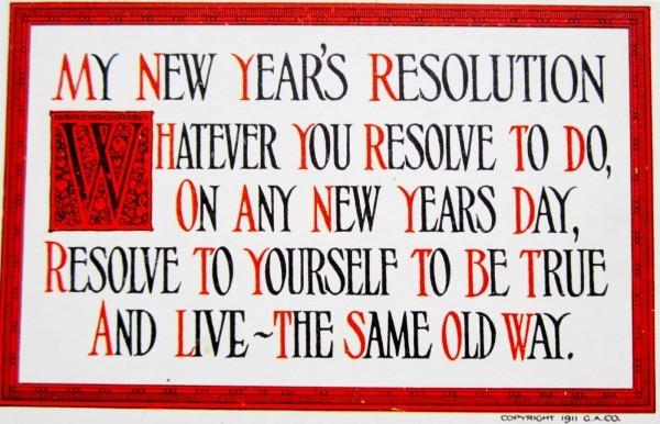 Postcard marked copyright 1911.