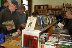 Clunes Book Fair