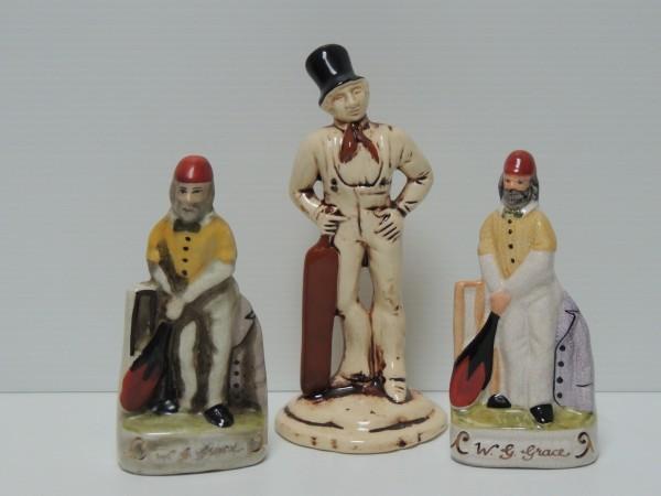 Holmes - Cricket ceramics