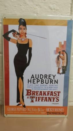 Wheeler - Audrey Hepburn