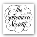UK Ephemera Society logo