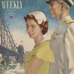 Book about the magazine – The Australian Women's Weekly