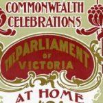 Commonwealth celebrations