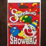 Showbags, chocolate boxes, Raphael Kircher +++ @ the fair